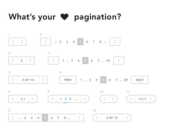 pagination-wires